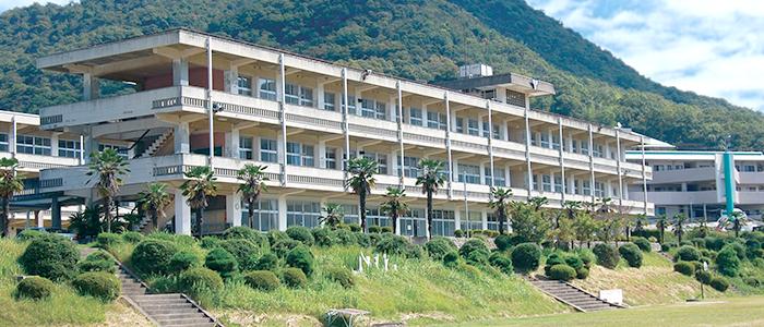 相生学院本校